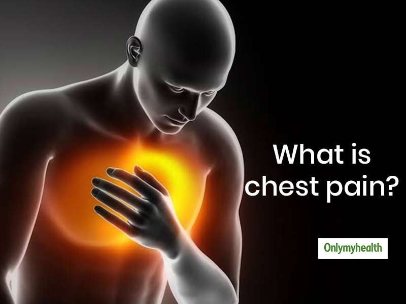 Is Chest Pain Bothering You? Here Are Its Symptoms, Causes And Tips To Treat