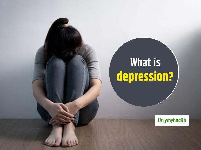 What Is Depression? Know The Types, Signs, Causes, Complications And Treatment From A Psychiatrist