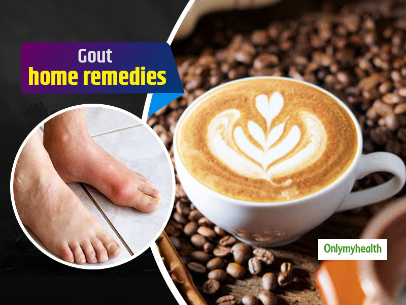 How To Treat Gout Naturally? Here Are 8 Useful Ways To Try at Home