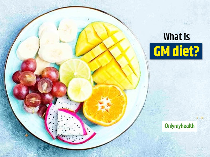What Is GM Diet? Check Out The Health Benefits And Side Effects Of Following This Diet