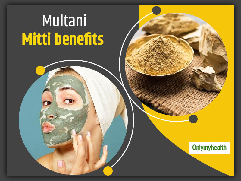 Multani Mitti For Skin And Hair: Know Its Benefits And Side Effects Before Using
