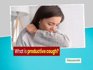 Productive Cough: Know The Causes,  Symptoms, Risk Factors And Treatment From A Pulmonologist