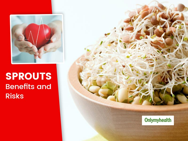 Sprouts: Benefits, Side Effects, Nutritional Value And Ways To Consume