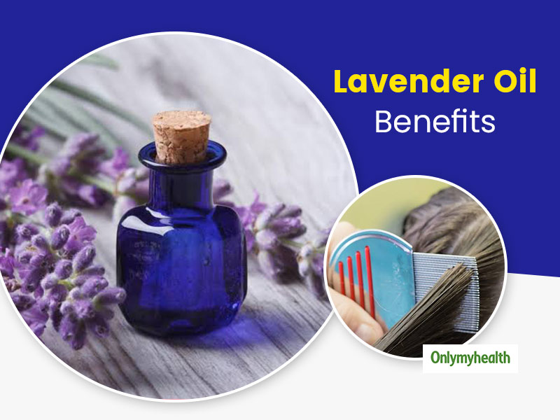 Lavender Oil Benefits And Uses For Skin And Hair