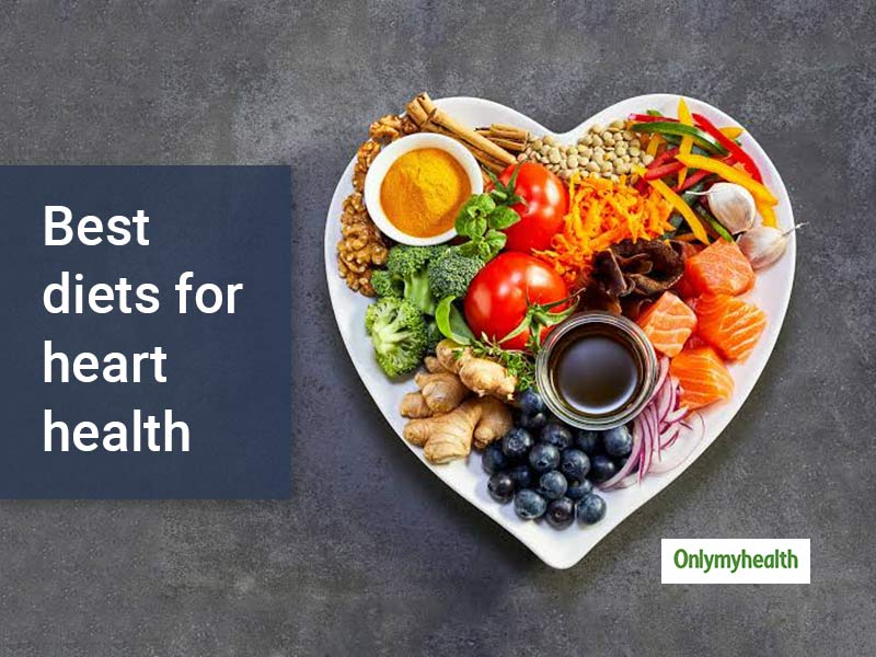 How To Maintain Heart Health? Here Are The Best Diets To Do So