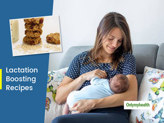 7 Lactation Boosting Recipes For Breastfeeding Mothers