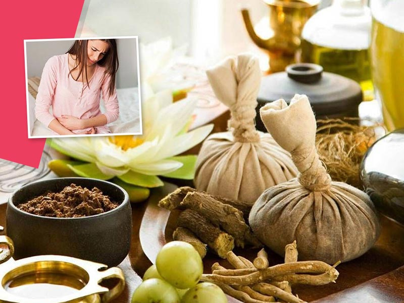Ayurvedic Treatment For Women: How To Cure Menstrual Cramps, Irregular Cycle And More As Per Ayurveda
