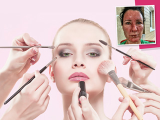 Love Wearing Make-up? Here Are Some Side-Effects You Must Know Before Wearing Make-Up