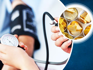 World Hypertension Day 2021: 9 Foods That Should Be Avoided If You Have High Blood Pressure