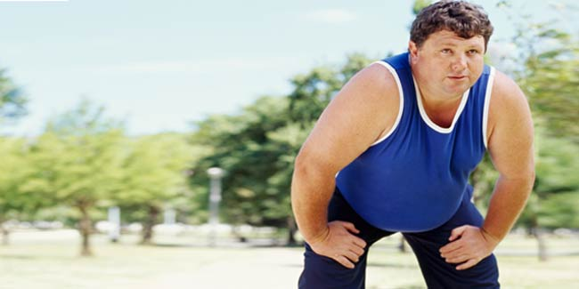 Being Overweight Ups Your Diabetes Risk