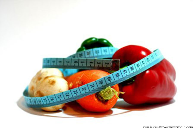 Spicy your Way to Lose Weight
