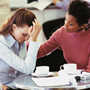 Crying at Work Boosts Women's Career