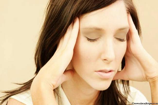 Suffering from Frequent Headaches?