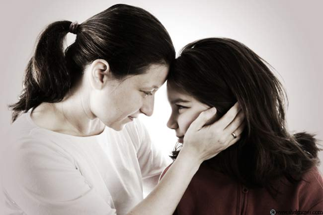 Protect your Child against Emotional Upheaval