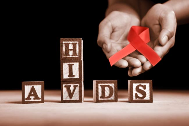 Myth: AIDS and HIV are synonymous