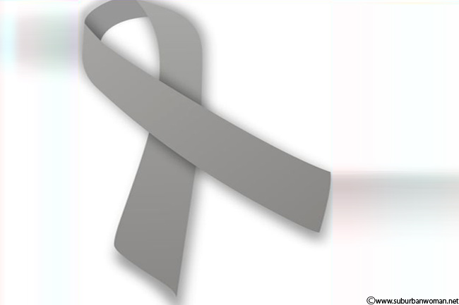 Grey Ribbon