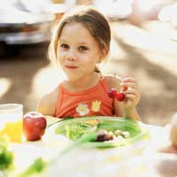 Healthy Diet Plan for Toddlers