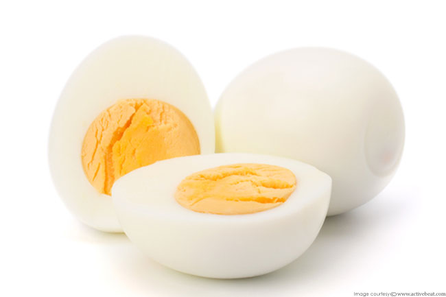 Are Eggs Good For Diet Food