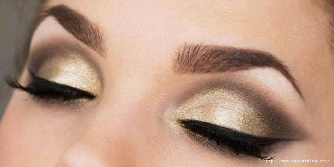 Do Not Let Eye Shadow Application be a Mess, Make it Mesmerising Instead