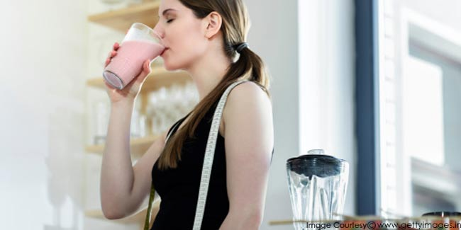When to Take Protein Shakes for Weight Gain?