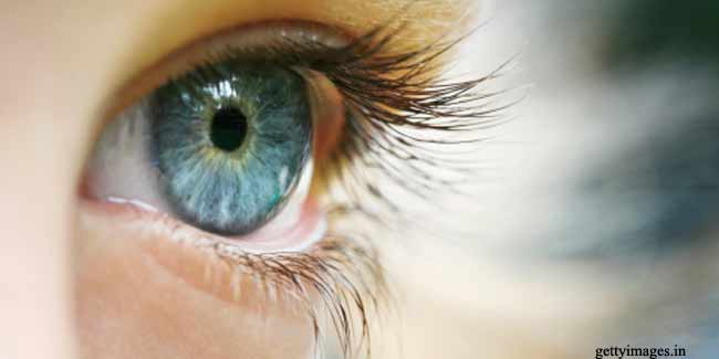 Eyes May Predict Stroke Risk