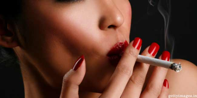 Women Smokers at Risk of Lethal Stroke