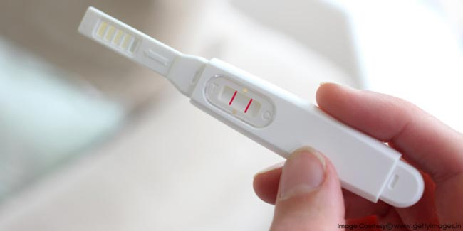 Know how you can Determine your Pregnancy with Tests