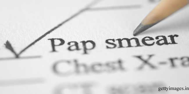 Abnormal Pap Test while Pregnant