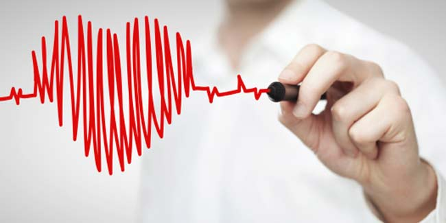Men and Women with Mild Heart Disease are at Equal Risks