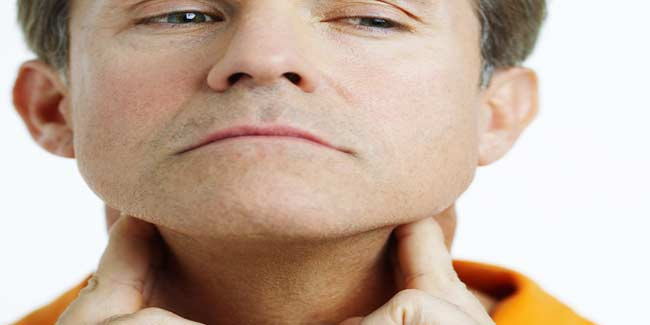 Symptoms of Overactive Thyroid Problems in Men