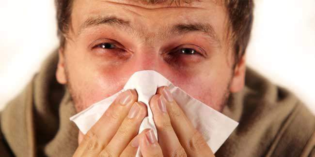 How to Get Rid of Flu in Just One Day