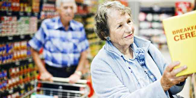 Regular Shopping may Help you Live Longer