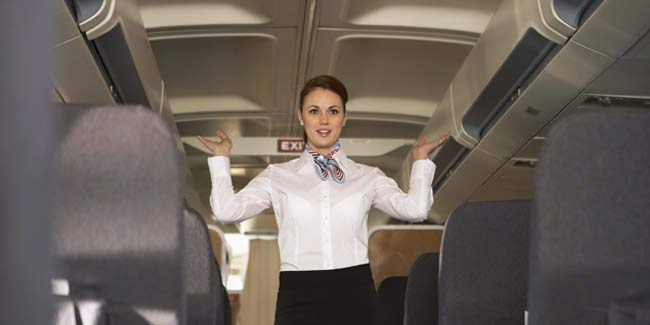Tips for Flight Attendants to Lose Weight