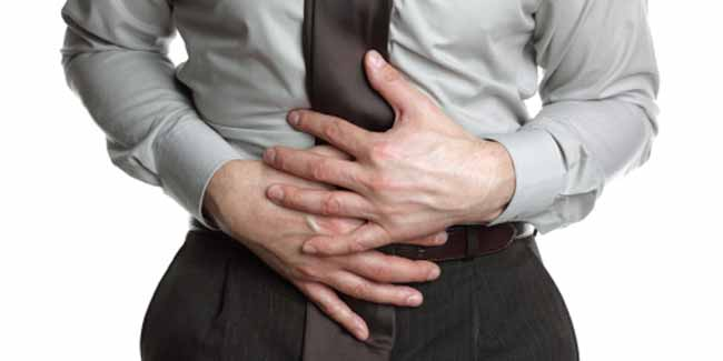 Symptoms of Inguinal Hernia in Men