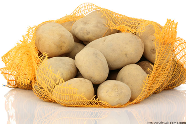 You are Ignoring Carbs in Potatoes