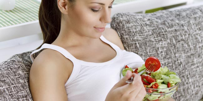 Diet for Pregnant Women affected by Cholestasis