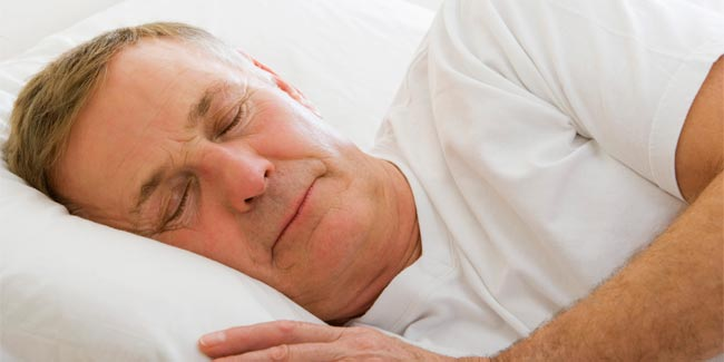 Good Sleep Protects Against Heart Disease