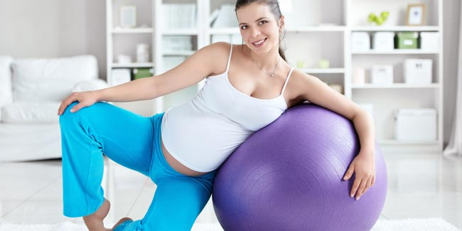 Learn 7 Amazing Benefits of Exercise during Pregnancy