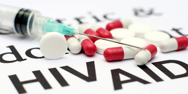 Life-saving HIV Drug Therapy for Millions