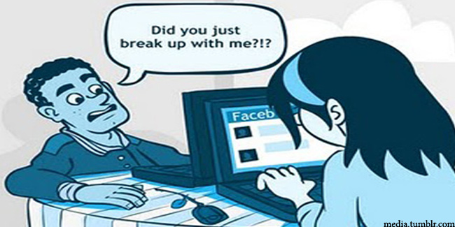 Is Social Media Spoiling Your Relationship?