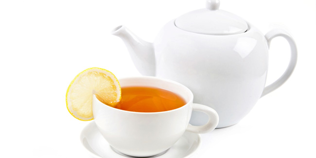 Tea or Coffee can lower Blood Pressure