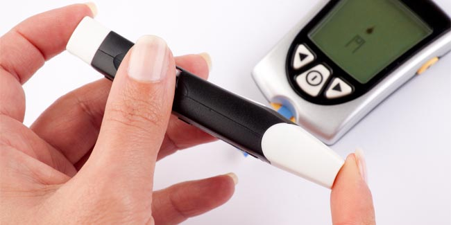 The Etiology of Diabetes