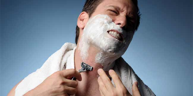 Razor Burns can be Painful and Unsightly; Know How to Treat them Effectively