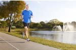 <strong>Exercising</strong> Daily Lowers Stroke Risk