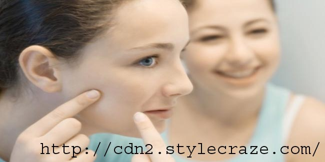 Different Types of Acne Scars