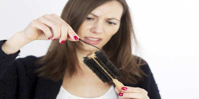 DHT and its Role in Hair Loss