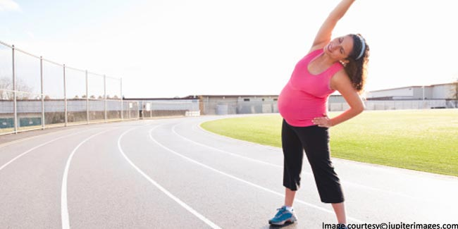 Exercising during Pregnancy Calls for Special Care and Precautions