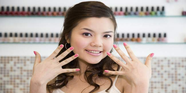 What type of manicure should you get?