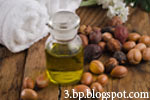 <strong>Benefits</strong> of Argan Oil