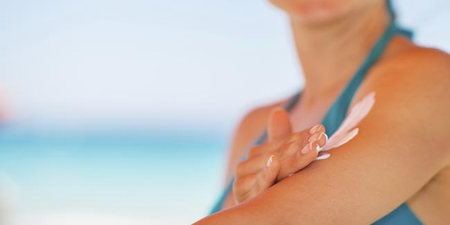 Is Sunscreen Dangerous?